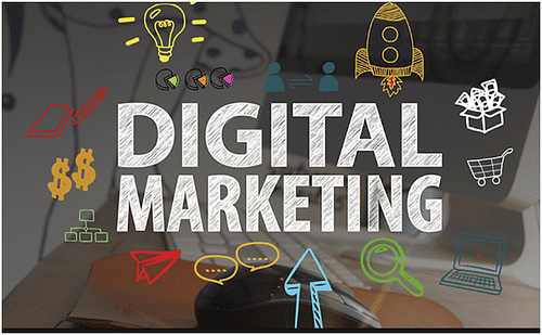 Digital Marketing as a Business Growth Tool