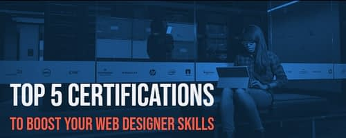 How to Boost Website Design Skills with Five Tools?