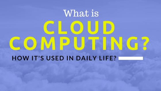 cloud computing perth