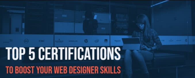 boost website design skills with five tools