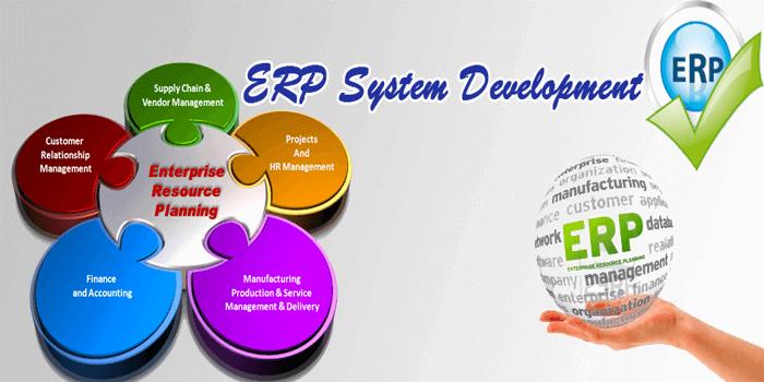 ERP Development Company Perth