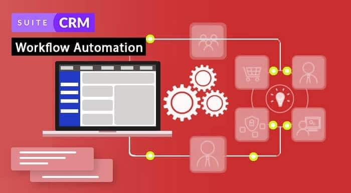 Business Automation with SuiteCRM