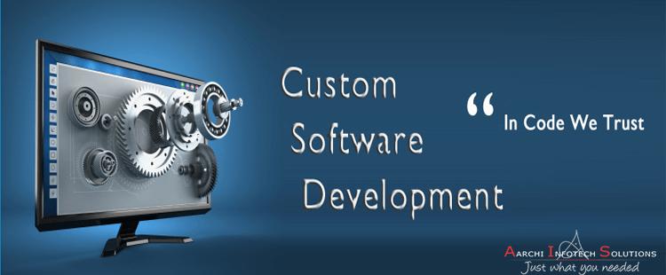 Custom Software Development Perth